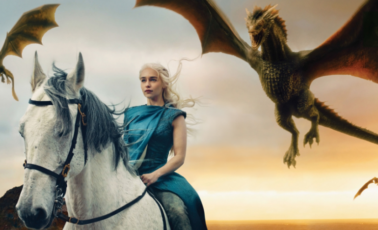 game of thrones: dragones, caminantes y conveniencias de guión